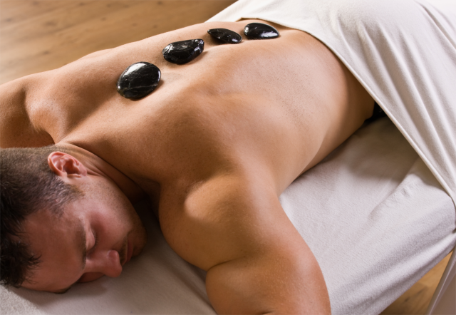 Trigger Point Massage